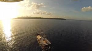 Amira vor Romang - Vergessene Inseln