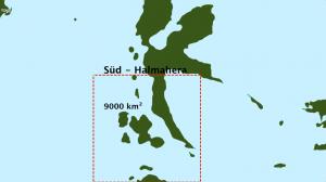 South-Halmahera