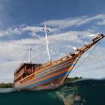 Sunshine von Blue Bay Divers