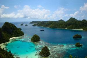 Indonesien-Raja Ampat