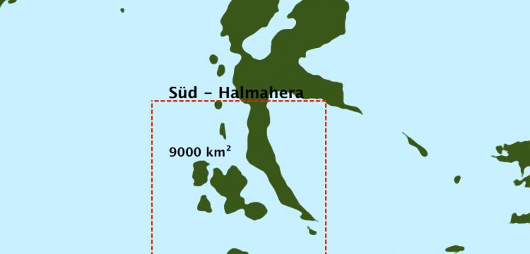 Tauchverbot in Sü+d Halmahera wurde aufgehoben