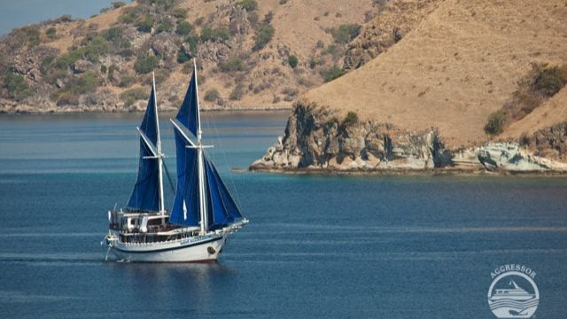 Tauchschiff Indo Aggressor