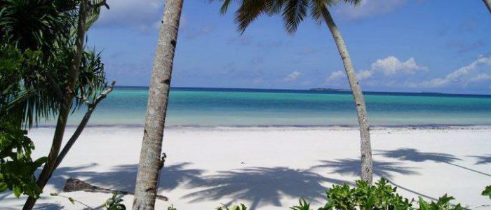 Kei-Inseln: Südseeträume werden wahr
