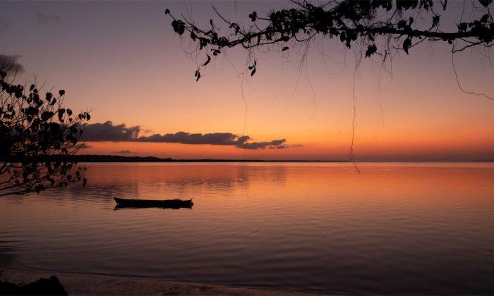 Hoga: Jeder Sonnenuntergang ist anders