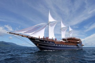 Liveaboard Diving Trip in Indonesia
